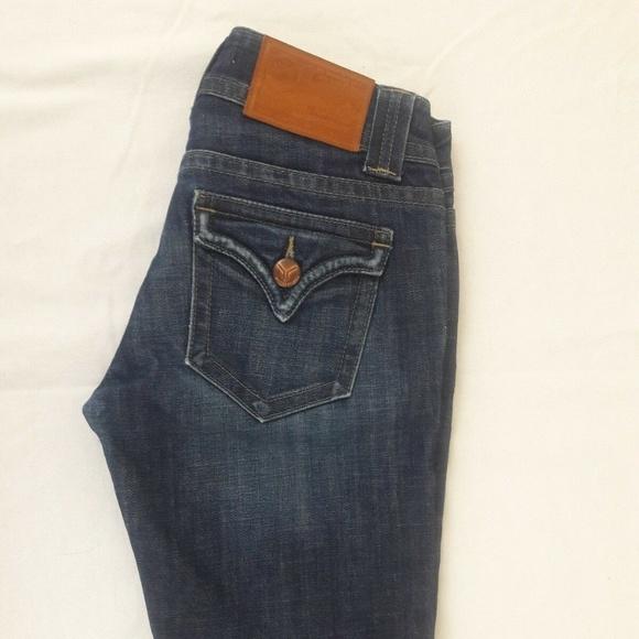 254565d98b6 Vigoss Jeans | Studio The New York Skinny Sz 26 | Poshmark